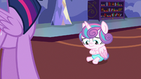 Flurry Heart is hungry S7E3