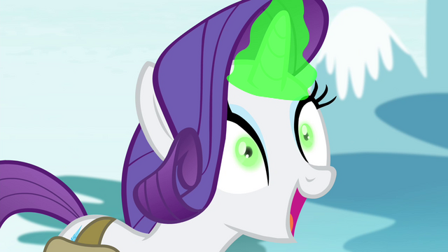 "File:Rarity ""I'm so excited!"" S4E23.png"