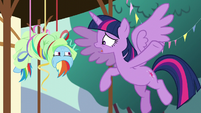 "Twilight '""The yaks are going home!"" S5E11"