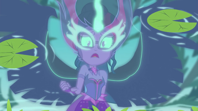 File:Twilight sees Midnight Sparkle in her reflection EG4.png