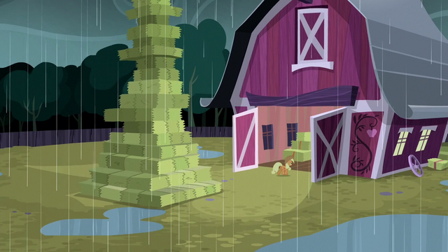 File:Applejack entering the barn S5E6.png