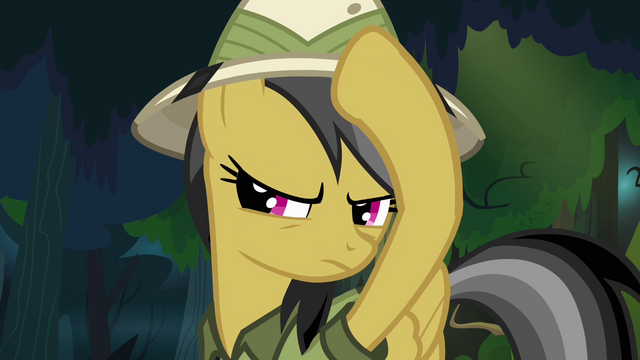 "File:Daring Do ""it's just you"" S4E04.png"