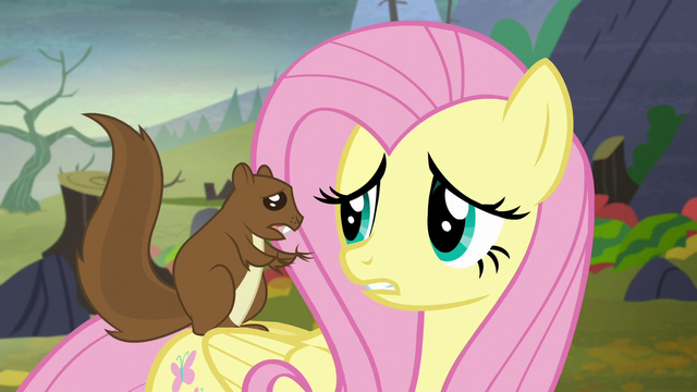 File:Fluttershy getting concerned as she listens S5E23.png