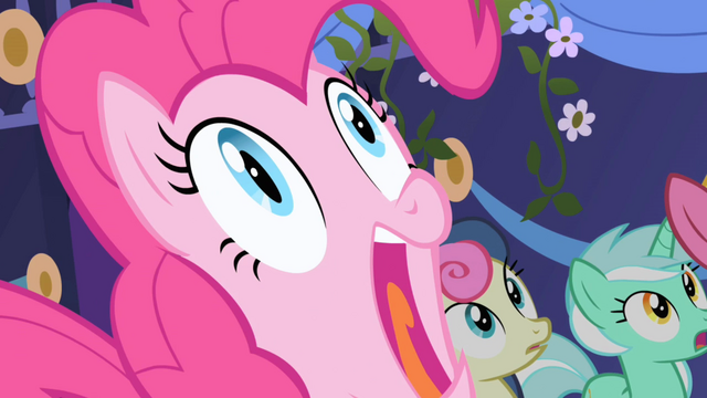 File:Pinkie Pie screams S01E01.png