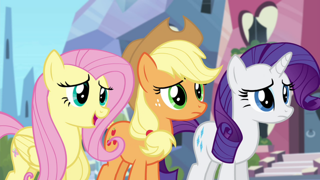 File:Twilight's friends try to cheer her up S4E25.png