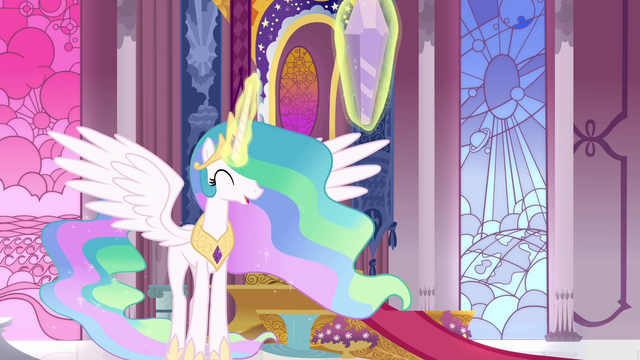 File:Celestia levitating the Crystal S3E01.png