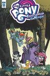 Comic issue 53 cover RI