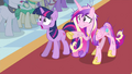 Princess Cadance not my! S2E26.png