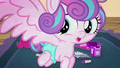 Flurry Heart flies in front of the screen BFHHS3.png