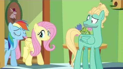 My Little Pony Friendship is Magic - Can I Do It On My Own Ukrainian