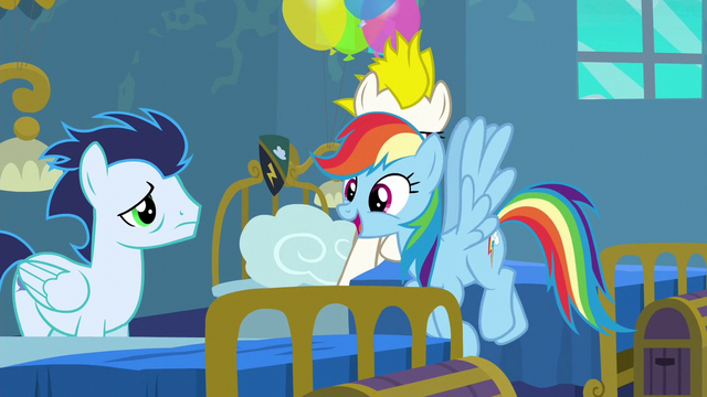 "File:Rainbow Dash ""fly with the Wonderbolts"" S6E7.png"