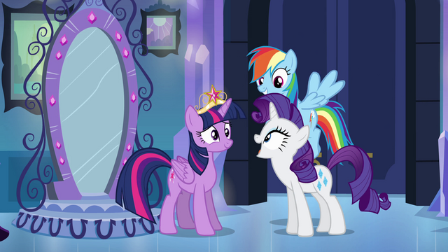 "File:Rarity ""you've got your crown!"" EG.png"