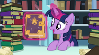 "Twilight ""Without this, I don't know"" S6E2"