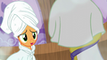 Applejack 'At least now' S6E10.png