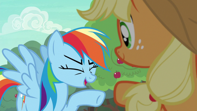 """File:Rainbow Dash """"I am so there!"""" S6E18.png"""