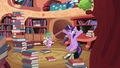 Twilight 'I've gone through every book...' S4E03.png