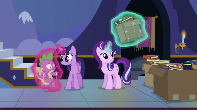 File:Twilight gently sets Spike on the floor S6E25.png