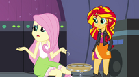 "Fluttershy ""We were awful"" EG2"