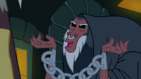 "Tirek ""nothing would give me greater pleasure"" S4E25"