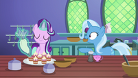 "Trixie ""Starlight, I did it!"" S7E2"