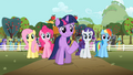 Twilight and friends want to help S2E15.png