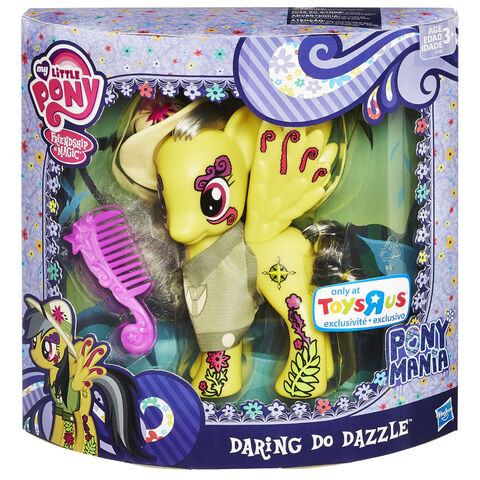 File:Daring Do Dazzle Ponymania doll packaging.jpg