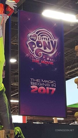 File:MLP movie promotional poster Licensing Expo 2015.jpg