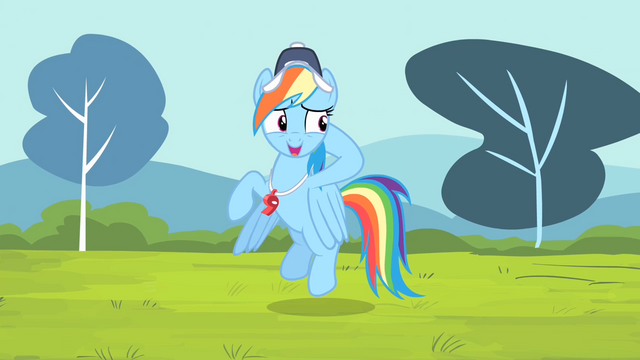File:Rainbow Dash 'have a lot of fun' S4E05.png