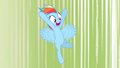 Rainbow Dash comes in for a landing S4E05.png
