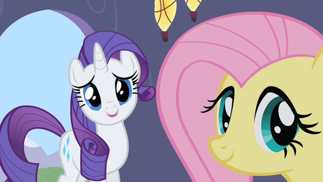 """File:Rarity """"The usual!"""" S1E20.png"""