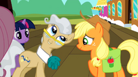 Applejack Mayor 4 S2E14
