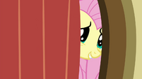"Fluttershy ""just a few more minutes"" S4E16"