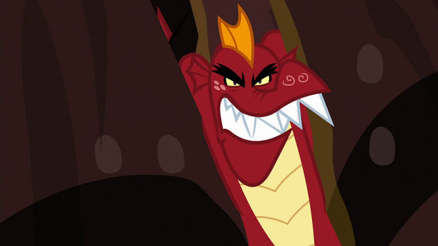 File:Garble angry that he's stuck S6E5.png