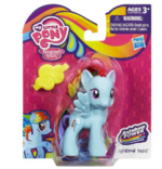 Rainbow Dash Rainbow Power Playful Pony toy