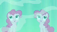 Two Pinkies saying the chant S3E03