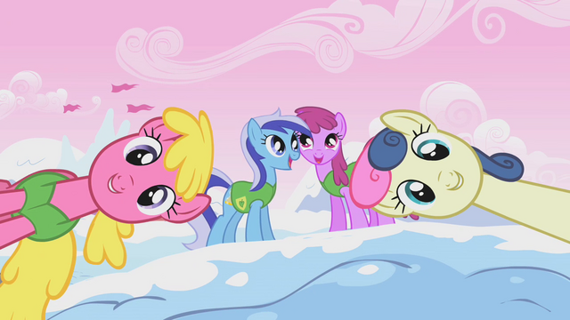 File:Cherry Berry, Sweetie Drops, Minuette and Berryshine sing S1E11.png