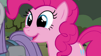 "Pinkie Pie ""are you kidding"" S4E18"