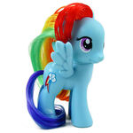 Rainbow Dash Toy