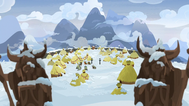 File:Wide shot of Yakyakistan with more snow removed S7E11.png
