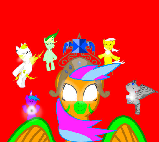 File:FANMADE MY MANE SIX 1.png