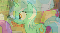 Lyra Heartstrings turn S02E15