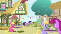 Spike 'Try again Twilight' S3E3