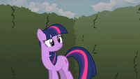 Twilight notices something wrong with her friends S2E01