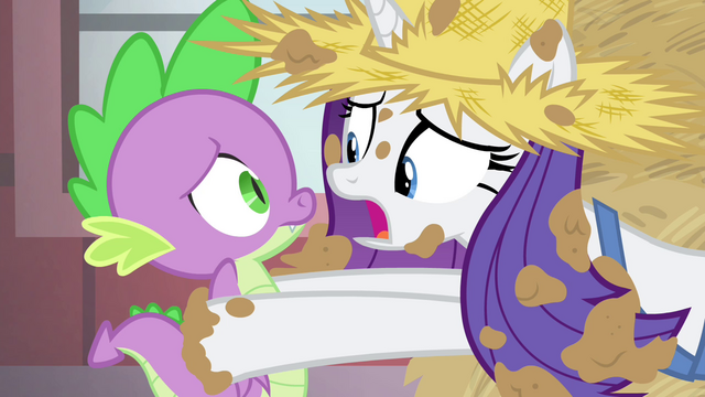 File:Rarity shaking Spike S4E13.png