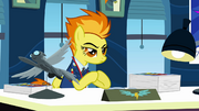 Spitfire getting down to business S3E7.png