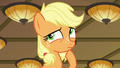 Applejack comes up with another desperate idea S6E23.png
