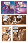 Friends Forever issue 4 page 6