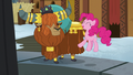 Pinkie excited to tell her friends about Yakyakistan S7E11.png