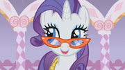 Rarity with glasses S01E14.png