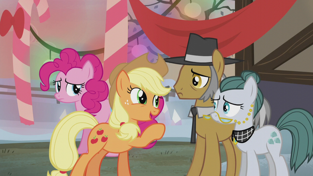 "File:Applejack ""we'll cook you up a meal"" S5E20.png"